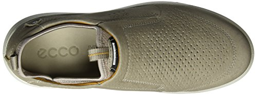 Ecco Transit, Baskets Basses Homme Grau (2459MOON ROCK)