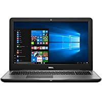 Dell Inspiron 15 5000 5567 15.6-inch Laptop (7th Gen Core i5-7200U/8GB/2TB/Windows 10 with Office 2016 Home and Student/2GB Graphics)
