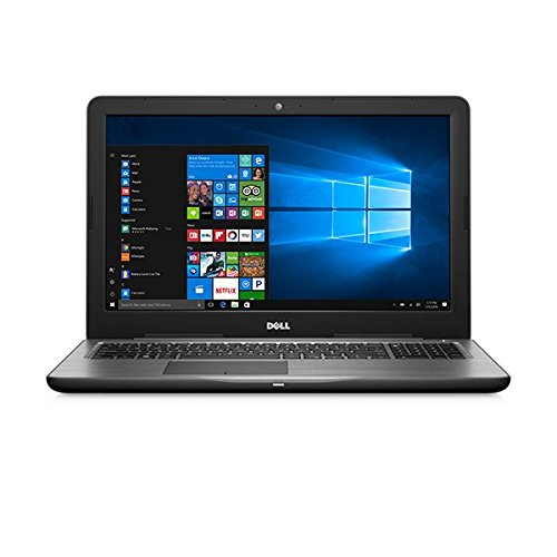Dell Inspiron 15 5000 5567 15.6-inch FHD Laptop (7th Gen Core i5-7200U/8GB/2TB/Windows 10 with Office 2016 Home and Student/4GB Graphics)