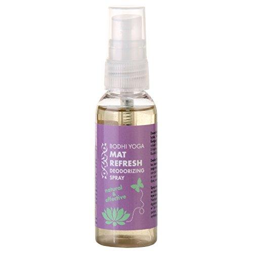 MAT REFRESH Deodorizing Spray zur Auffrischung der Yogamatte, 50 ml -