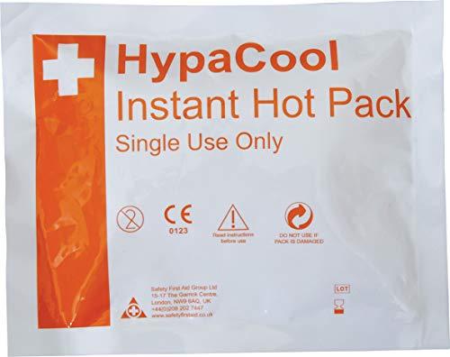 HypaCool Paquete de calor instantáneo