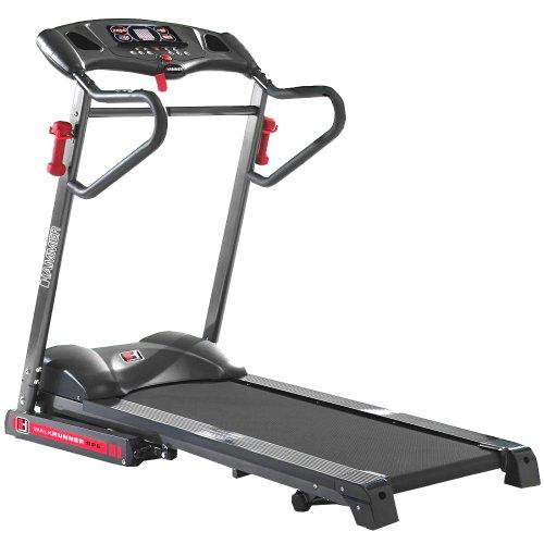 41Mw%2Bm2pNsL. SS500  - Hammer Treadmill Unisex Adult