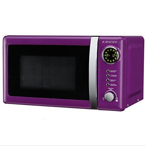 Jocel JMO001313 Microondas púrpura