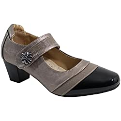 By Shoes - Merceditas para Mujer