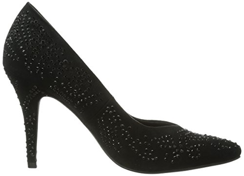 Marco Tozzi 22405 Damen Pumps Schwarz (Black / 1)