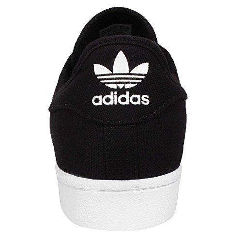 adidas Superstar Festival Pack, Baskets Basses Homme Schwarz