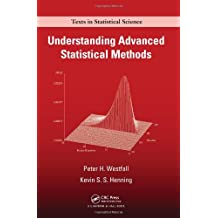 Understanding Advanced Statistical Methods (Chapman & Hall/CRC Texts in Statistical Science)