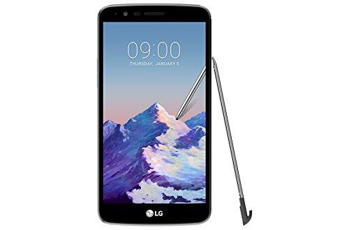 LG Stylus 3 M400DK (Titanium)