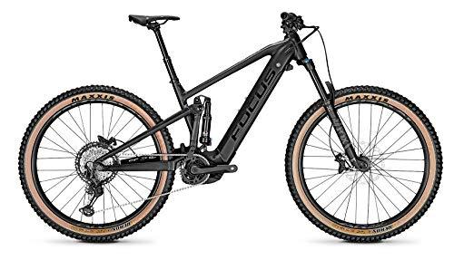 Focus Jam² 6.8 Plus Bosch Fullsuspension Elektro All Mountain Bike 2020 (Magic Black, L/45cm)