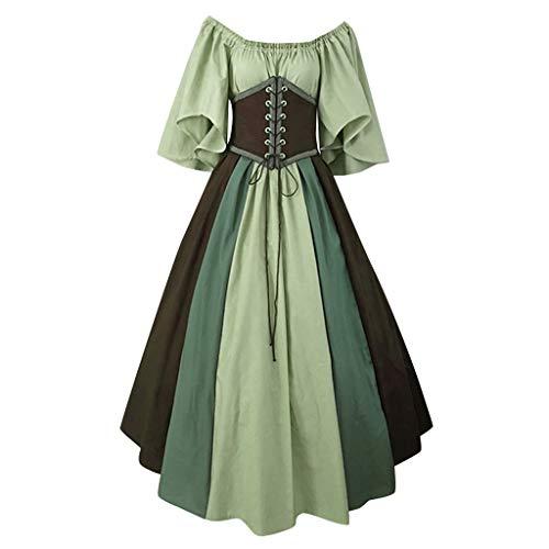 Fossenfeliz Disfraz Bruja Mujer Gótico - Disfraces