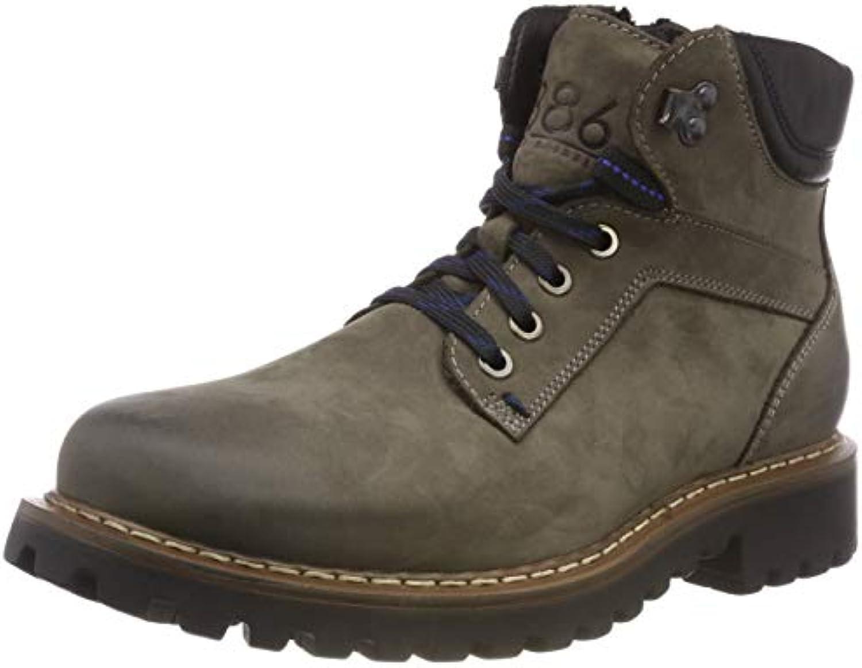 Josef Seibel Chance 17, Stivali Stivali Stivali Combat Uomo   Consegna Immediata    Maschio/Ragazze Scarpa  645e24