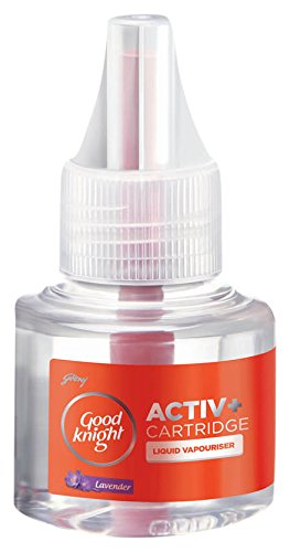 Good knight Activ + Cartridge - Lavender, 45 ml