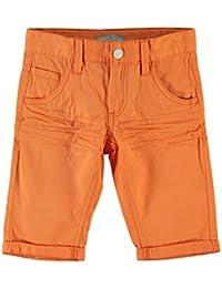 NAME IT - Jean - Garçon Orange Orange