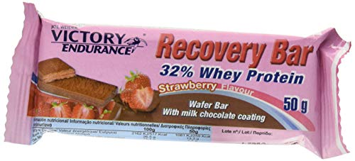 Victory Endurance Recovery Bar - 50 gr