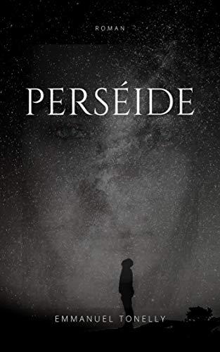 Couverture du livre PERSÉIDE