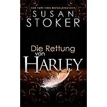 Die Rettung von Harley (Die Delta Force Heroes 3) (German Edition)