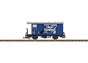 Märklin - Vagón para modelismo ferroviario G escala 1:220 (41284)
