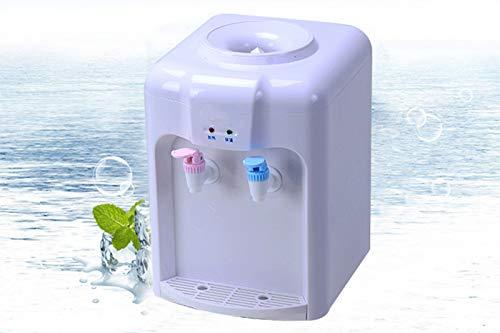 Dispenser acqua doppio erogatore acqua calda fredda distributore acqua elettrico
