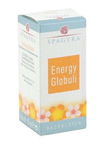 ENERGY GLOBULI Bachblüten 10 g Globuli