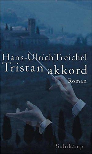 Preisvergleich Produktbild Tristanakkord: Roman
