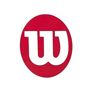 Wilson Tennis Stencil
