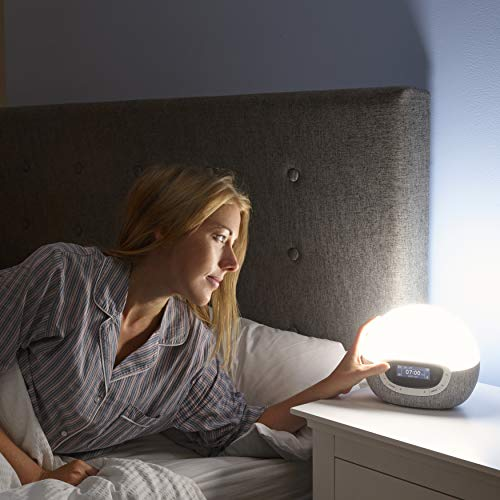 Lumie Bodyclock Shine 300 Wake-up Light