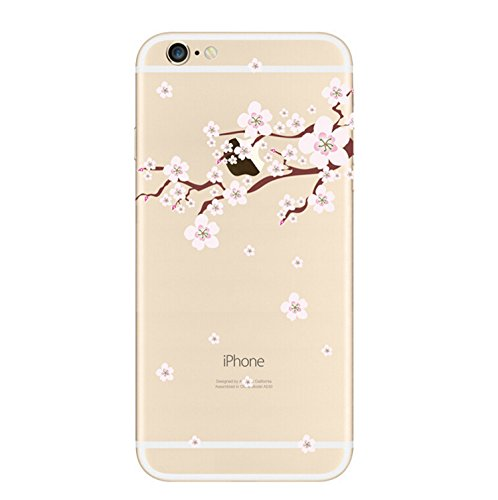 iPhone 7 Hülle,iPhone 7 Case Cover,Sunroyal iPhone 7 / iPhone 8 Transparent Sparklers Hülle TPU Case Schutzhülle Silikon Crystal Case Durchsichtig,Silber Glänzend Glitzer Kristall Luxus Bling Star Ult Pattern #20