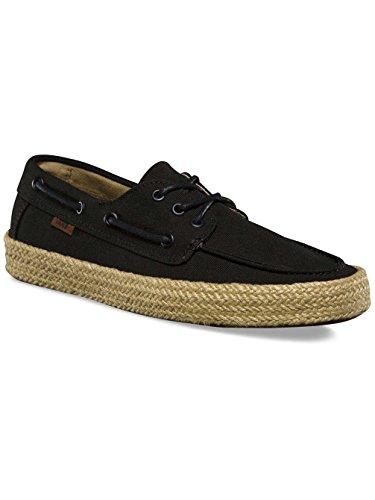 Herren Sneaker Vans Chauffeur Esp Sneakers Black