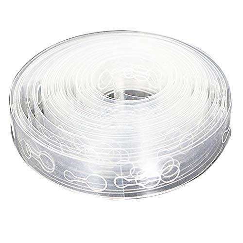 yagot 5m Ballon Bogen Girlande dekorieren Streifen DIY Ballon Tape Bindewerkzeug Dekorationszubehör