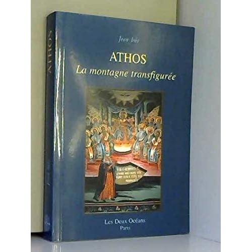 Athos: La montagne transfigurée