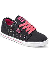 d7dbc2bbd46 Amazon.fr   DC Shoes - Chaussures fille   Chaussures   Chaussures et ...