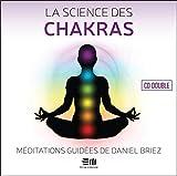 La science des chakras - Livre audio double CD