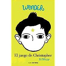 Wonder - El juego de Christopher (NUBE DE TINTA)