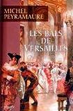 "Afficher ""Les bals de Versailles"""