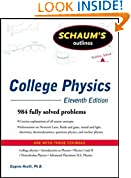 #3: Schaum's Outline of College Physics, 11th Edition (Schaum's Outlines)