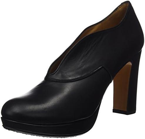 Audley 20125, Zapatos con Plataforma para Mujer