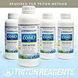 Triton CORE7 Base Elements SET, 4x 1000ml