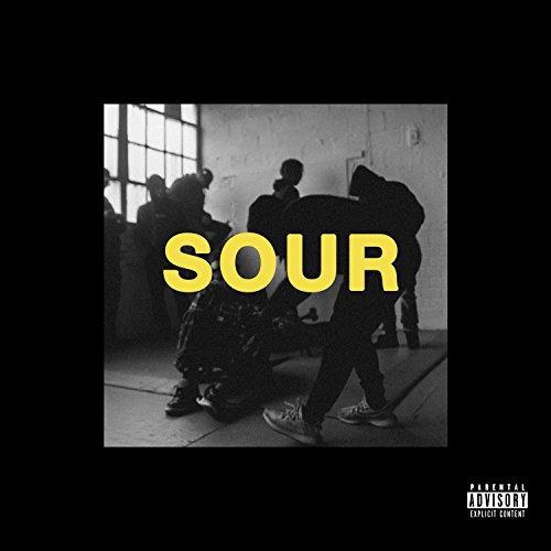 Sour [Explicit]