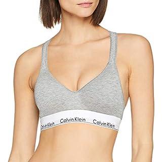 Calvin Klein - Bralette Lift - Brassière - Femme - Gris (Grey Heather) - Taille: M (B01GILX4XO) | Amazon price tracker / tracking, Amazon price history charts, Amazon price watches, Amazon price drop alerts
