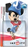 Cheapest Disney Infinity 1.0 - Sorcerer's Apprentice Mickey on Nintendo 3DS