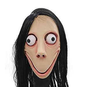 duhe189014 Máscara de Halloween para