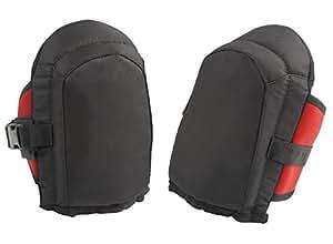 Meister 4541830 Genouillères confortables en gel