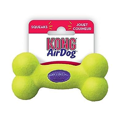 KONG Air Dog Squeaker Bone Dog Toy - Small