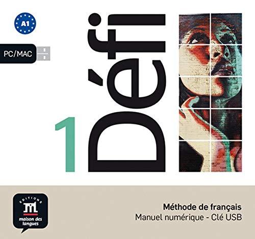Défi 1 (A1): Clé USB Multimédiaction