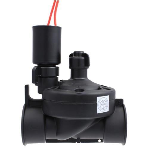 Netafim 3/10,2cm Serie 80Globe Ventil mit 26GPM Max Flow Control - 2 Gpm Flow Control