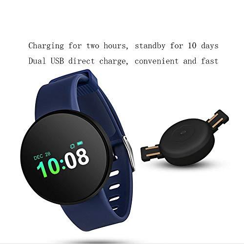 Zoom IMG-2 hghua smartwatch orologio fitness uomo