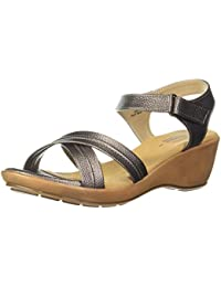 BATA Women's Utsav 9-comf-aw19 Fashion Sandals