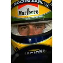 A Tribute to Ayrton Senna (from YouTube videos), (Driven, the Boy in the Yellow Helmet)