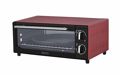 Camry cr6015r-Four à pizza