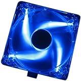 Refoidisseur ventilateur Blue Neon LED Fans pour PC